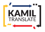 Kamil Translate Logo